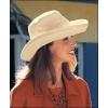 Tilley hemp TH8 ladies' travel hat