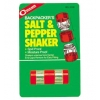Coghlans Backpackers Salt and Pepper Shaker