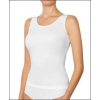 Tilley Women's Coolmax Extreme Travel Tank Top White