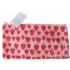 Gisela Graham Strawberry Patch Pencil Case