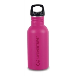 Lifeventure Stainless Steel Bottle