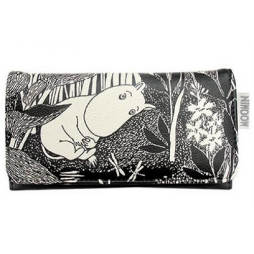 Moomin The Dreaming ladies wallet/purse