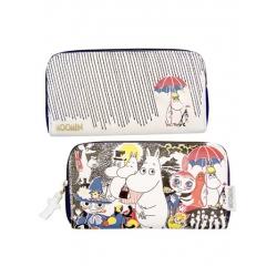 Moomin Comic ladies wallet/purse
