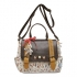 Once upon a time Gingerbread satchel by Disaster Designs
