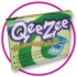 Qeezee travel sickness bag and wipe