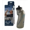 Water purification and bottles