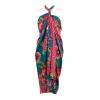 Sarongs and pashminas