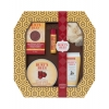 Burt's Bees luxury pomegranate gift box