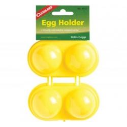 Coghlans camping egg carrier - 2 eggs
