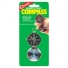 Compasses and thermometers