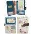 Bon Voyage luxury travel document wallet