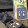 Quiet Zone earplugs
