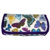 ZPM flutter butterflies day tripper toiletry bag