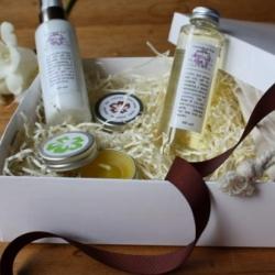 GTC Luxury holiday beauty gift box