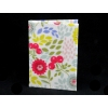Gisela Graham Floral Song PVC Travel Pass Rail Card Holder wallet