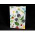 Gisela Graham Kitchen Garden PVC Passport Holder