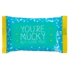 Happy Jackson You're Mucky But I Love You grown up pocket wet wipes