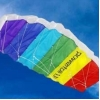 Spirit of air 1.1m powerfoil kite in travel bag