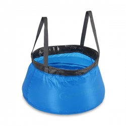 Lifeventure collapsible/folding washing-up bowl