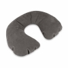 Lifeventure flock U-shaped inflatable travel neck pillow