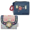 Moomin lanturn ladies wallet/purse