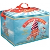 "Natives ""Camarade de glace"" family picnic cooler bag"