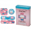 OUCH! cupcake deluxe first aid plasters in tin