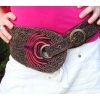 Josyflo fairtrade travel belts