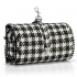 Reisenthel wrap cosmetic hanging toiletry bag  fifties check WB7028