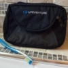Lifeventure Small Travel Hanging Washbag