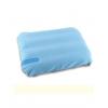 Lifeventure inflatable soft-fibre travel pillow