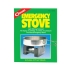 Coghlans emergency stove for camping and festivals
