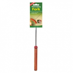 Coghlans telescopic camping/bbq fire fork