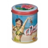 Natives French Vacances de la Mer travel candle in a tin