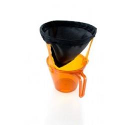 Ultralight Java Drip travel coffee filter by GSI