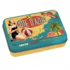 "Natives French ""Cote d'Azur"" travel soap in tin"