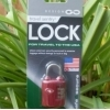 Padlocks and TSA locks