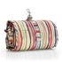Reisenthel wrap cosmetic travel washbag L - stripes WB3032