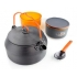 GSI Outdoors Halulite Ketalist kettle and cup cookset