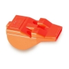 Lifesystems orange survival whistle